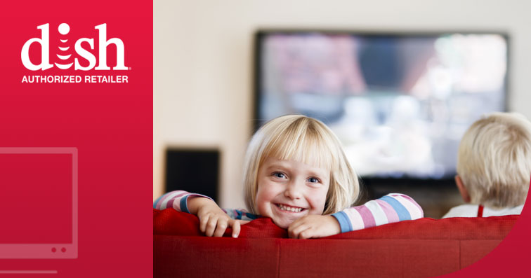 DISH Flex TV Packages & Channels | Connect Your Home