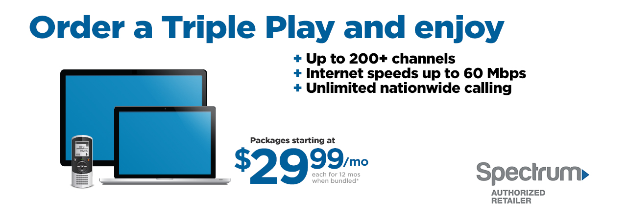 Yp Charter Cable Connect Your Home
